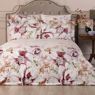 Togas Orchids Flat Sheet