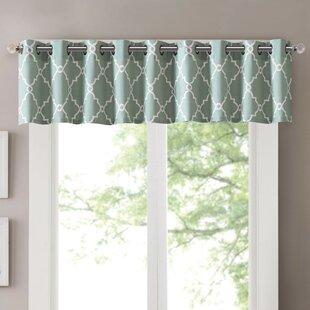 Genial Green Valances U0026 Kitchen Curtains Youu0027ll Love | Wayfair