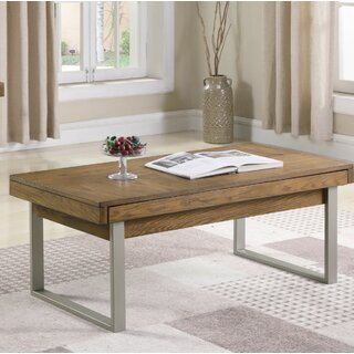 Ann Coffee Table with Storage by Foundry Select SKU:AE555080 Price Compare
