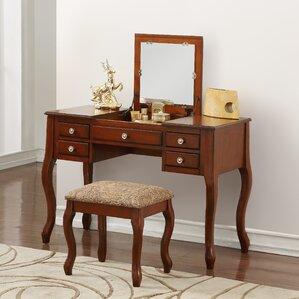 darianna vanity set
