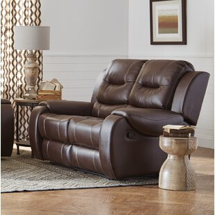 Daigre Double Reclining Loveseat