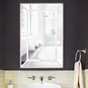 Bargain Kepley Bathroom/Vanity Mirror ByCharlton Home