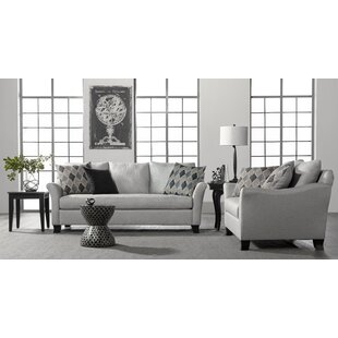 Configurable Living Room Set by Chintaly Imports