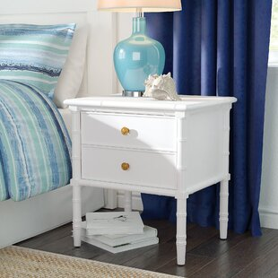 Aylin 2 Drawer Nightstand