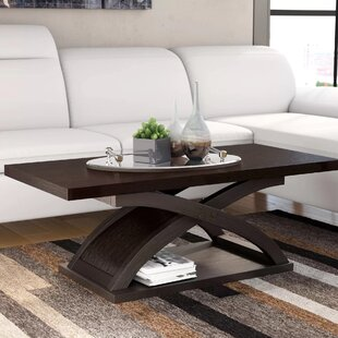 Annica Coffee Table Wade Logan Savings