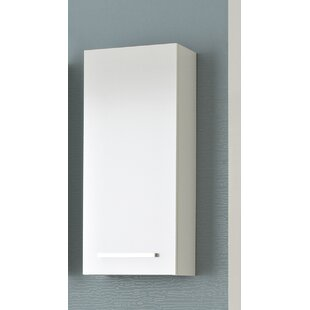 Araceli 30 X 70cm Wall Mounted Cabinet By Quickset
