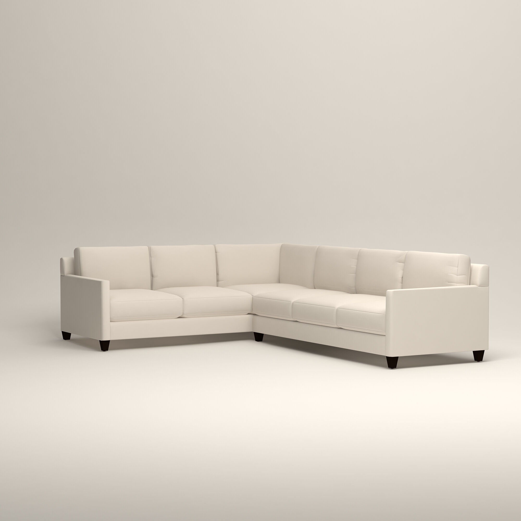 Swell Sectional Sofa Buying Guide Wayfair Bralicious Painted Fabric Chair Ideas Braliciousco