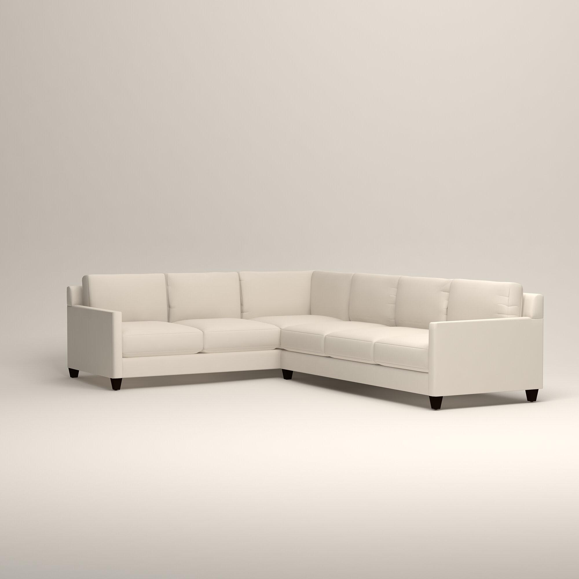 Sectional Sofa Buying Guide | Wayfair