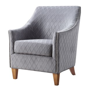 Pagel Armchair by Three Posts