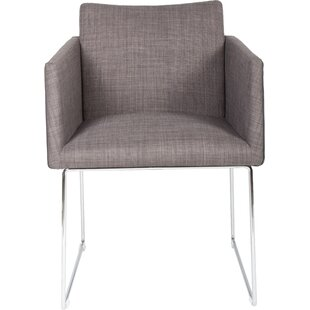 Cora Armchair by Orren Ellis