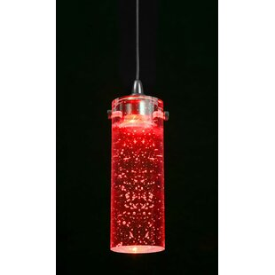 Monterrey 1-Light Mini Pendant