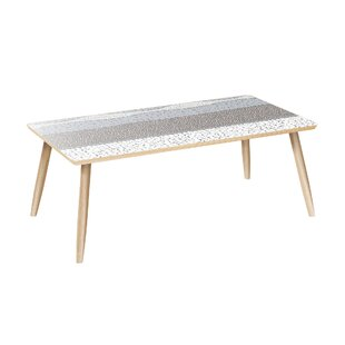Mayotte Coffee Table by Brayden Studio New