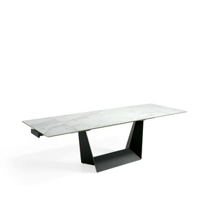 Genola Extendable Dining Table By Ebern Designs
