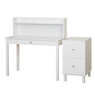StammWriting Desk with Hutch