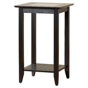 Melrose End Table by Varick Ga..