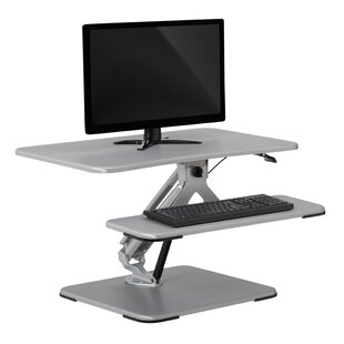 Studio Lift Standing Desk Converter by Calico Designs 2019 Sale