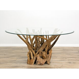 Peasely Dining Table By Union Rustic