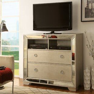 Ryne TV Stand For TVs Up To 50