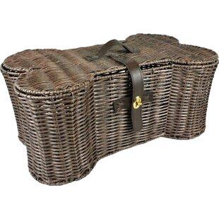 Oakley Pet Toy Basket