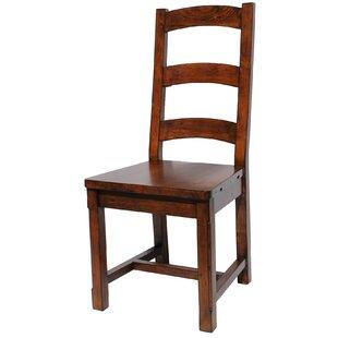 Big Save Yorba Linda African Dusk Side Chair (Set of 2) by Loon Peak Reviews (2019) & Buyer's Guide