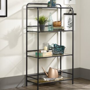 Find Morais Etagere Bookcase by Williston Forge