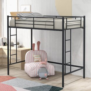 Cahoon Twin Loft Bed by Isabelle amp Max