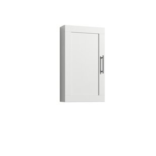 Eager 40 X 70cm Wall Mounted Cabinet By Mercury Row