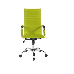 Winport Industries High Back Executive Chair