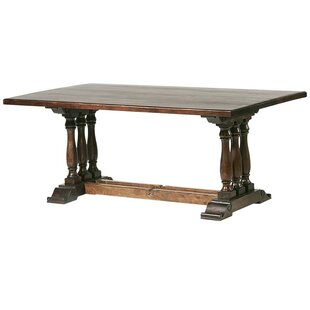 August Grove Han Dining Table