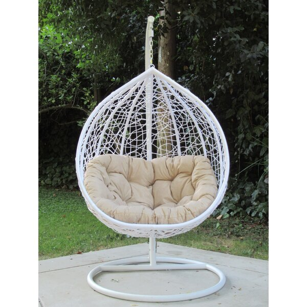 Hanging Chair No Stand Wayfair