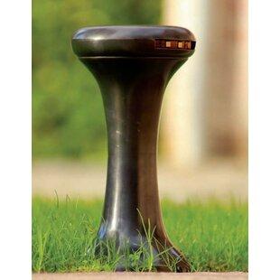 Caddell LED Pedestal Light By Sol 72 Outdoor