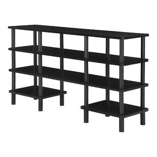 Ronni 68cm 4 Shelf Shelving Unit By Mercury Row