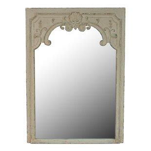 Sarreid Ltd French Accent Mirror