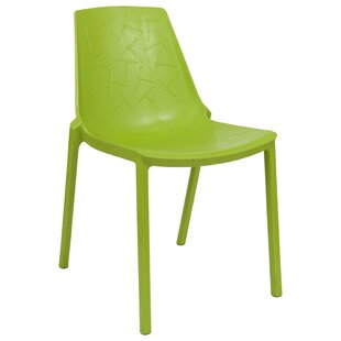 Clover Side Chair LeisureMod