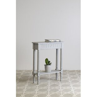 Tylor Console Table by Ophelia & Co.