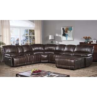Darby Home Co Crowell Modular Sectional