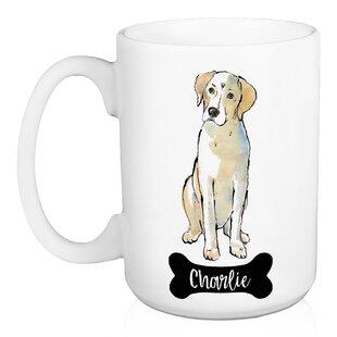 Coffee Mugs With Dogs Wayfair
