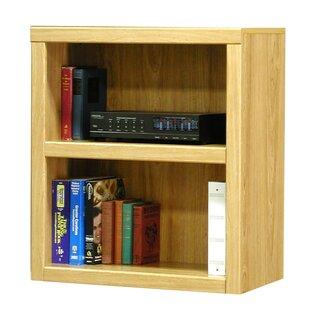 Ilsa Standard Bookcase by Red Barrel Studio Modern
