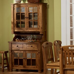 Fresno China Cabinet by Loon Peak