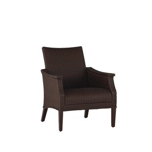 Summer Classics Bentley Patio Chair
