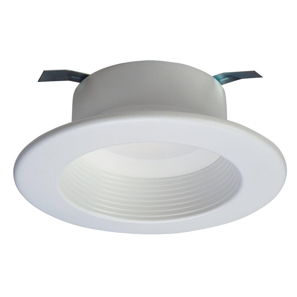 Halo Home 5 12 Remodel Led Retrofit Recessed Lighting Kit Wayfair