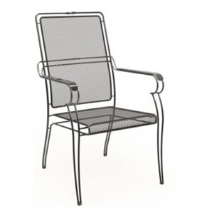 Sauve Stacking Garden Chair (Set Of 2) By Sol 72 Outdoor