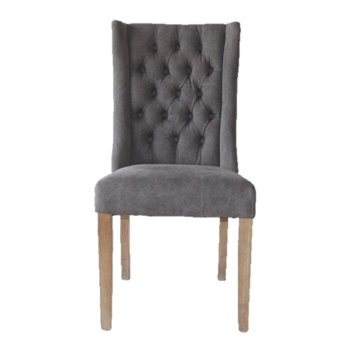 Prime Tribecca Florence Upholstered Dining Chair Alphanode Cool Chair Designs And Ideas Alphanodeonline