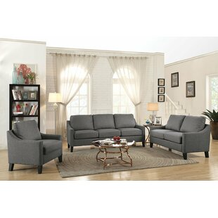 Lamson Configurable Living Room Set by DarHome Co