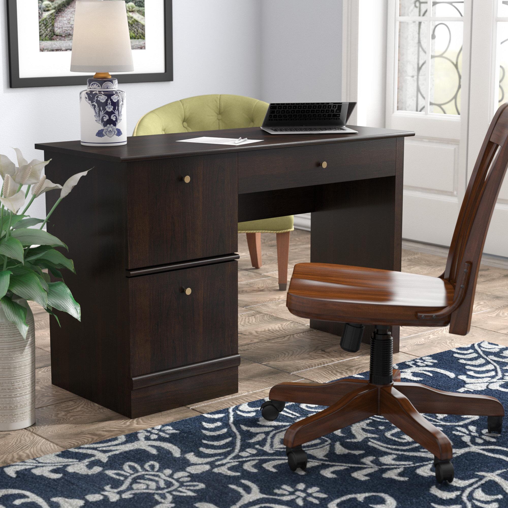 Charlton Home Amboyer Computer Desk Reviews