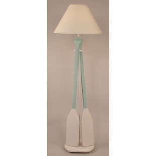 Coast Lamp Mfg. Coastal Living 2 Paddle 62