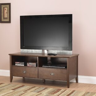 Clarita TV Stand for TVs up to 48 by Winston Porter