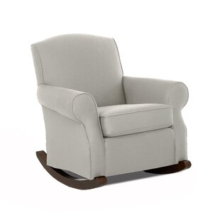 Marlowe Rocking Chair by W..
