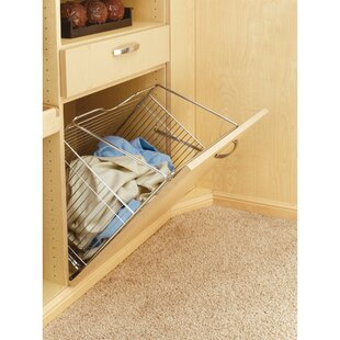 Tilt Out Hamper Basket