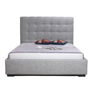 Chianna California King Storage Platform Bed by Latitude Run